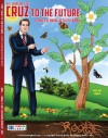 Ted Cruz to the Future - Comic Coloring Activity Book - ColoringBook.com, Really Big Coloring Books, Inc.