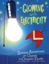 Glowing W/Electricity - Thomas Kingsley Troupe, Jamey Christoph