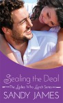 Sealing the Deal - Sandy James
