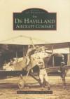 The De Havilland Aircraft Company - John W.R. Taylor, Maurice Allward