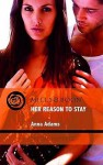 Her Reason to Stay (Mills & Boon Special Moments, #32) - Anna Adams