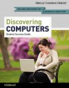 Enhanced Discovering Computers 2013, Brief: Your Interactive Guide to the Digital World - Gary B. Shelly, Misty E. Vermaat