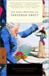 The Basic Writings of Jonathan Swift (Modern Library Classics) - Jonathan Swift