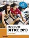 Microsoft Office 2013: Advanced - Misty E. Vermaat