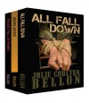 Hostage Negotiation Team Series Books #1, #2, and #3 - Julie Coulter Bellon