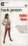 Furtive Flame - Hank Janson