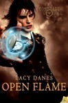 Open Flame - Lacy Danes