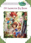 Disney Fairies: Art Lessons by Bess - Lara Bergen