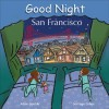 Good Night San Francisco - Adam Gamble, Santiago Cohen