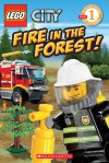 Fire in the Forest - Samantha Brooke