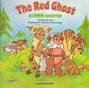 The Red Ghost: Ewok Adventure - Melinda Luke, Deborah Colvin Borgo, Paul Dini