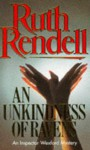 An Unkindness Of Ravens: (A Wexford Case) - Ruth Rendell