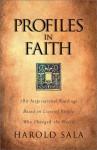 Profiles in Faith - Harold J. Sala