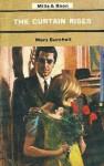 The Curtain Rises - Mary Burchell