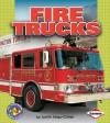 Fire Trucks - Judith Jango-Cohen