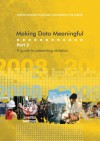 Making Data Meaningful. Part 2: A guide to presenting statistics - UNECE