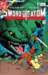 Sword of the Atom (1983) #3 - Jan Strnad, Gil Kane
