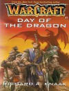 Day of the Dragon - Richard A. Knaak, Dick Hill