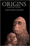 Origins: Tales of Human Evolution - Mike Resnick, Camille Alexa, Eric T Reynolds