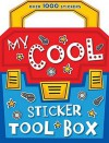 My Cool Sticker Toolbox - Make Believe Ideas