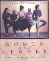 Women and Gender: A Feminist Psychology - Mary Crawford, Rhoda Unger