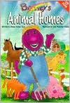 Barney's Animal Homes - Donna D. Cooner