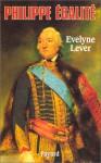 Philippe Egalité - Évelyne Lever