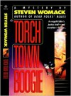 Torch Town Boogie - Steven Womack