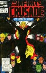 Infinity Crusade - Volume 1 - Jim Starlin, Ron Lim, Tom Raney, Angel Medina, Tom Grindberg