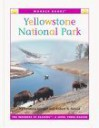 Yellowstone National Park - Cynthia Fitterer Klingel, Robert B. Noyed
