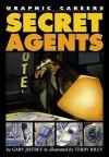 Secret Agents - Gary Jeffrey, Terry Riley