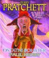 Ostatni bohater (The Last Hero) (Discworld, #27) - Terry Pratchett, Paul Kidby
