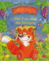 The Fox and the Grapes (Aesop's Fables) - Ronne Randall, Louise Gardner, Aesop