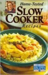 Home-Tested Slow Cooker Recipes - Publications International Ltd.