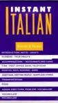 Instant Italian - Lexus Ltd.