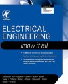 Electrical Engineering: Know It All (Newnes Know It All) - Clive Maxfield, Tim Williams, John Bird
