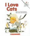 I Love Cats - Children's Press