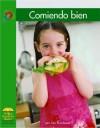 Comiendo Bien - Lisa Trumbauer