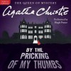 By the Pricking of My Thumbs (Audio) - Hugh Fraser, Agatha Christie