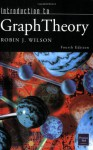 Introduction to Graph Theory (4th Edition) - Robin J. Wilson