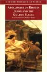 Jason and the Golden Fleece (The Argonautica) - Apollonius of Rhodes, Richard L. Hunter