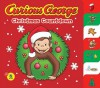 Curious George Christmas Countdown (CGTV Tabbed BB) - H.A. Rey, Tish Rabe