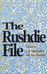 The Rushdie File - Lisa Appignanesi