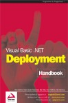 Visual Basic .Net Deployment Handbook - Billy Hollis, Fabio Claudio Ferracchiati