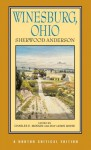 Winesburg, Ohio (Norton Critical Editions) - Sherwood Anderson, Ray Lewis White, Charles E. Modlin