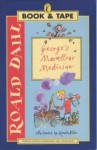 George's Marvellous Medicine [Book & Tape] - Quentin Blake, Roald Dahl, Stephen Pacey, Maggie Ollerenshaw