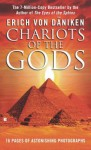 Chariots of the Gods: Unsolved Mysteries of the Past - Erich von Däniken, Michael Heron