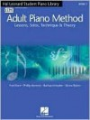 Adult Piano Method - Barbara Kreader, Fred Kern, Phillip Keveren, Mona Rejino