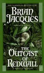 Outcast of Redwall - Brian Jacques
