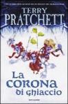 La corona di ghiaccio - Terry Pratchett, Fabio Paracchini